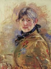 Morisot (1841 - 1895)