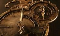 Time Machine | Shloka Shankar
