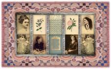 10 aug 1840   Eliza Frances Andrews