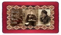 12 feb 1831 | Almira [Myra] Colby Bradwell