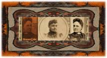 12 feb 1855 | Frances [Fannie] Barrier Williams
