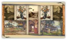 24 apr 1887 | Rowena Meeks Abdy