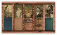 05 may 1853   Ellen Sterling Mighels