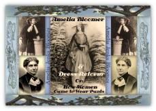 27 may 1818   Amelia Jenks Bloomer
