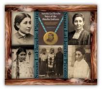 17 jun 1865 | Susan LaFleche Picotte