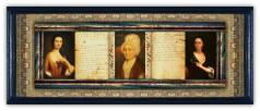 01 Jul 1736 | Annis Boudinot Stockton