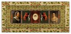 08 Jul 1835 | Martha Bulloch Roosevelt