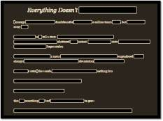 everthing-doesnt