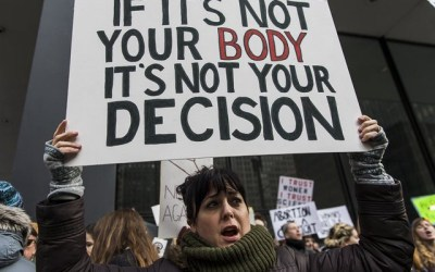 Abortion: Whose Decision?