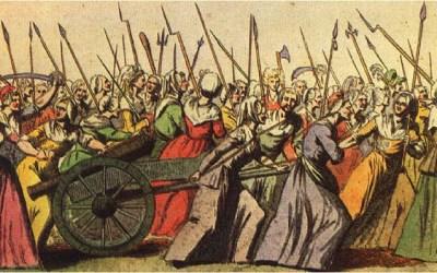 The Hidden History of Women's Liberation