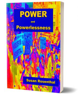 ReMarx Publishing - Power and Powerlessness - Book