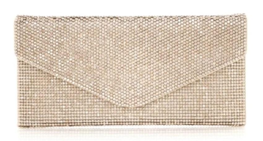 Judith Leiber - the ultimate evening handbag
