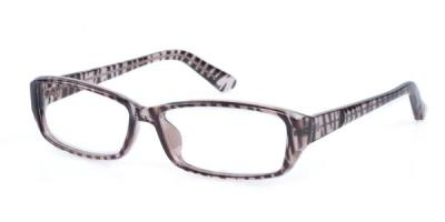 The Ardmore Rectangle, shown in Zebra is the ultimate choice for the fashion-forward gal. Only $29.95 at GlassesShop.com