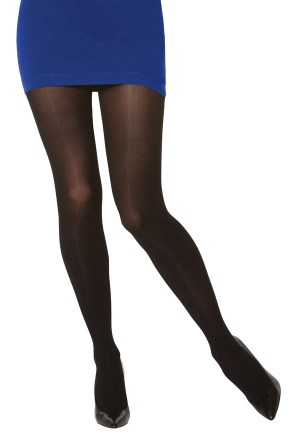 Fall Hosiery by Kushyfoot: $50 Giveaway. pictured, Kushyfoot opaque tights