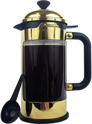French press coffee maker by Fortluxe