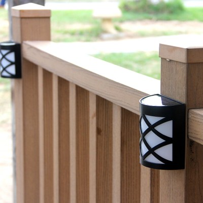 solar powered lights by XLUX