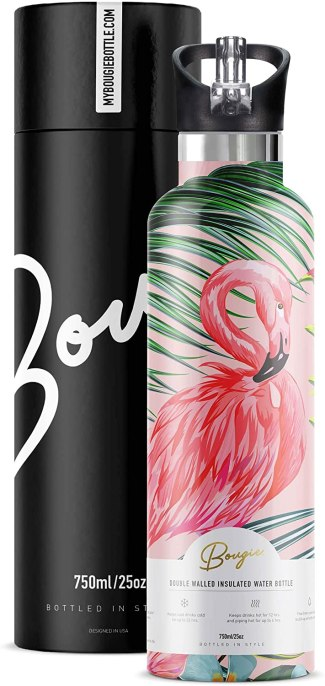 #Giveaway! My Bougie Bottle