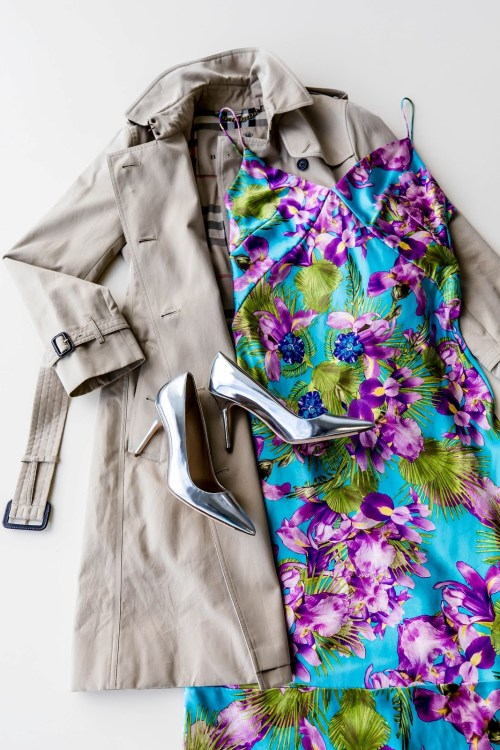 Maximize Your Wardrobe With Fashion Designer Dagmar Spichale's Easy Tips