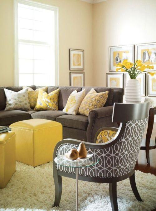 Ultimate Gray and Illuminating Yellow