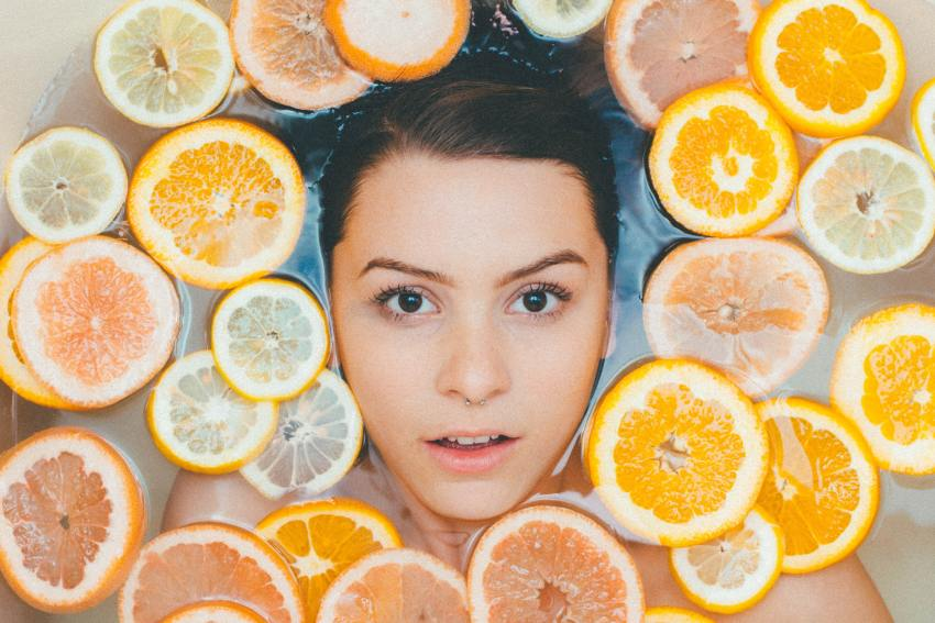 Why Choose a Vitamin C Cleanser?