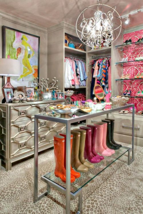 Creating a Dream Closet: 7 Top Tips