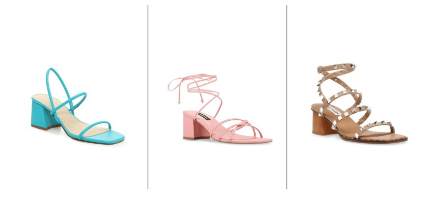 Spring's Best Shoes: Style Marries Comfort