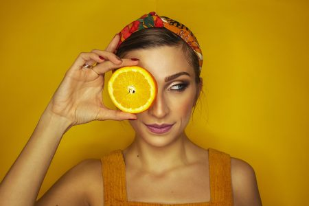 Reap These 3 Big Benefits from Topical Vitamin C