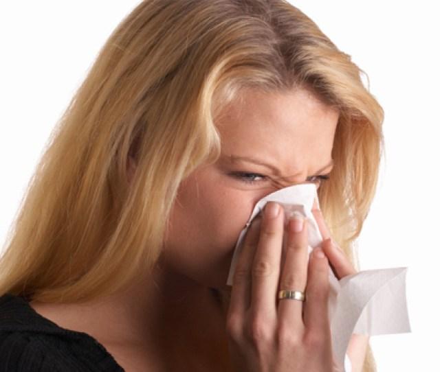 Allergies Blog Post