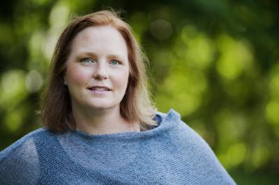 Erin Egan Portrait
