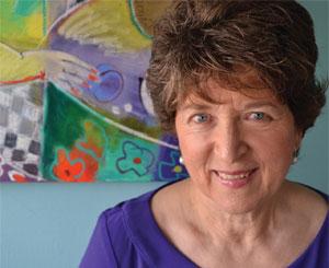 Susan Steiner About