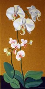 Orchid, 2 by Susan Sternau