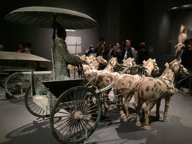 amazing animals of Chinese art