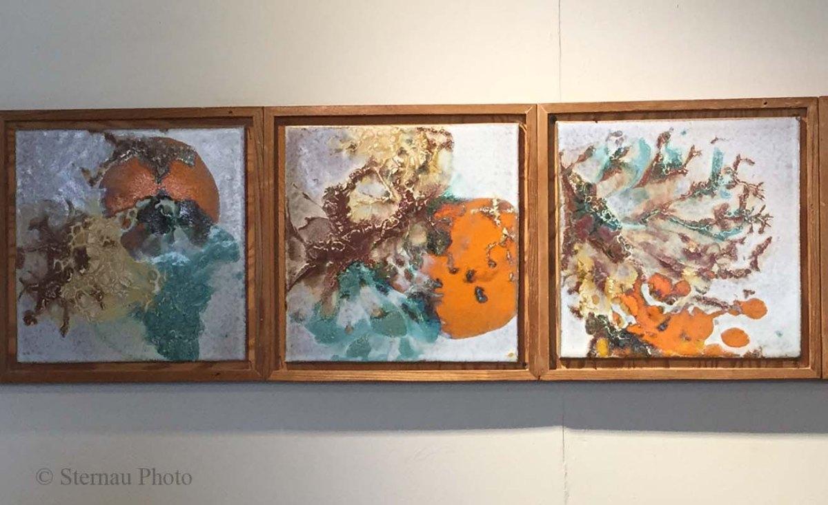 Heath Ceramics, Legacy Tiles – Susan Sternau Studios