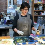 Read more about the article Guest Instructor – Lisa Pressman