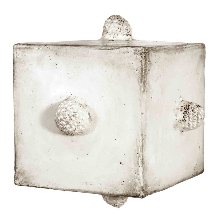 Cube (right side)
