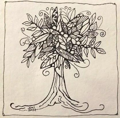 zen tree 3