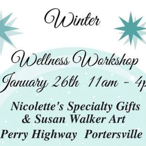 Winter Wellness 2019