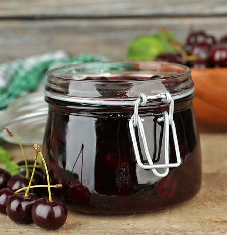 Вкусное вишневое варенье с косточками — как готовить ...