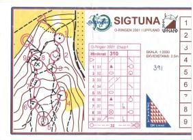2001 - Schweden