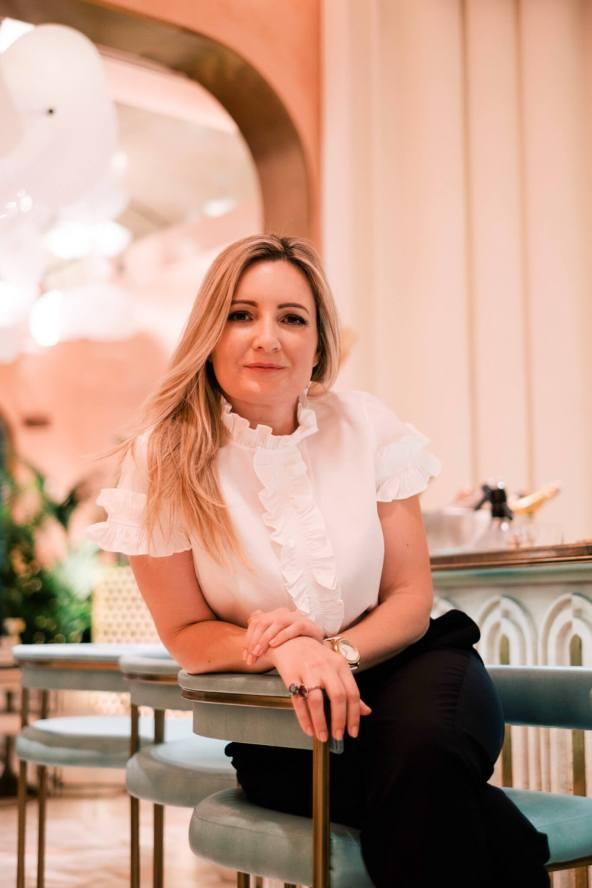 Susete Estrela , Engenheira Alimentar e Health Coach