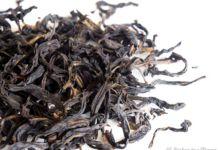 tè wulong yashixiang