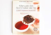 Manuale del sommelier del tè