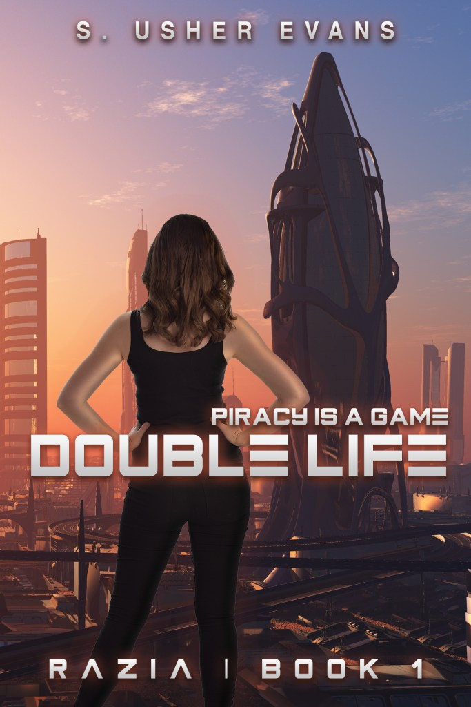 Book Cover: Double Life