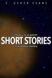 Book Cover: The Razia Short Story Collection