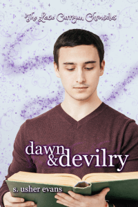 Book Cover: Dawn and Devilry