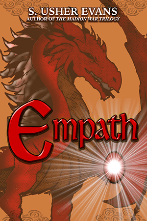 Empath anxiety dragon book