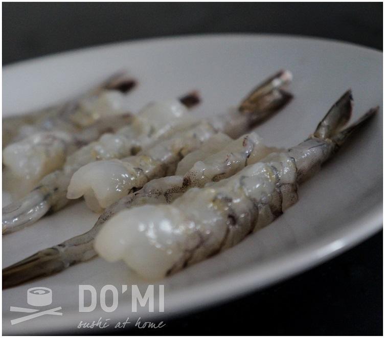 Jak gotować krewetki