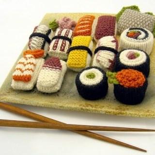 Co potrzebujesz żeby zrobić sushi w domu?