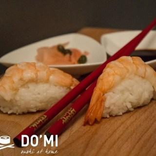 Jak zrobić sushi w domu