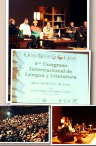 First International Congress of Language and Literature